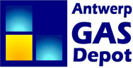 Antwerp Gas Depot